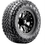 Nitto Trail Grappler M-T Tires 35x12.50R20OLT E