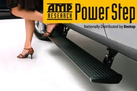 Amp research power step2