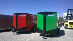 new trailer sales, trailer sales clear lake iowa