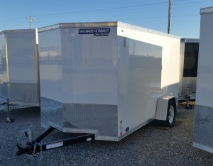 Sure-Trac Enclosed Trailer