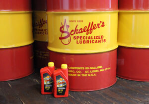 schaeffer-engine-oils