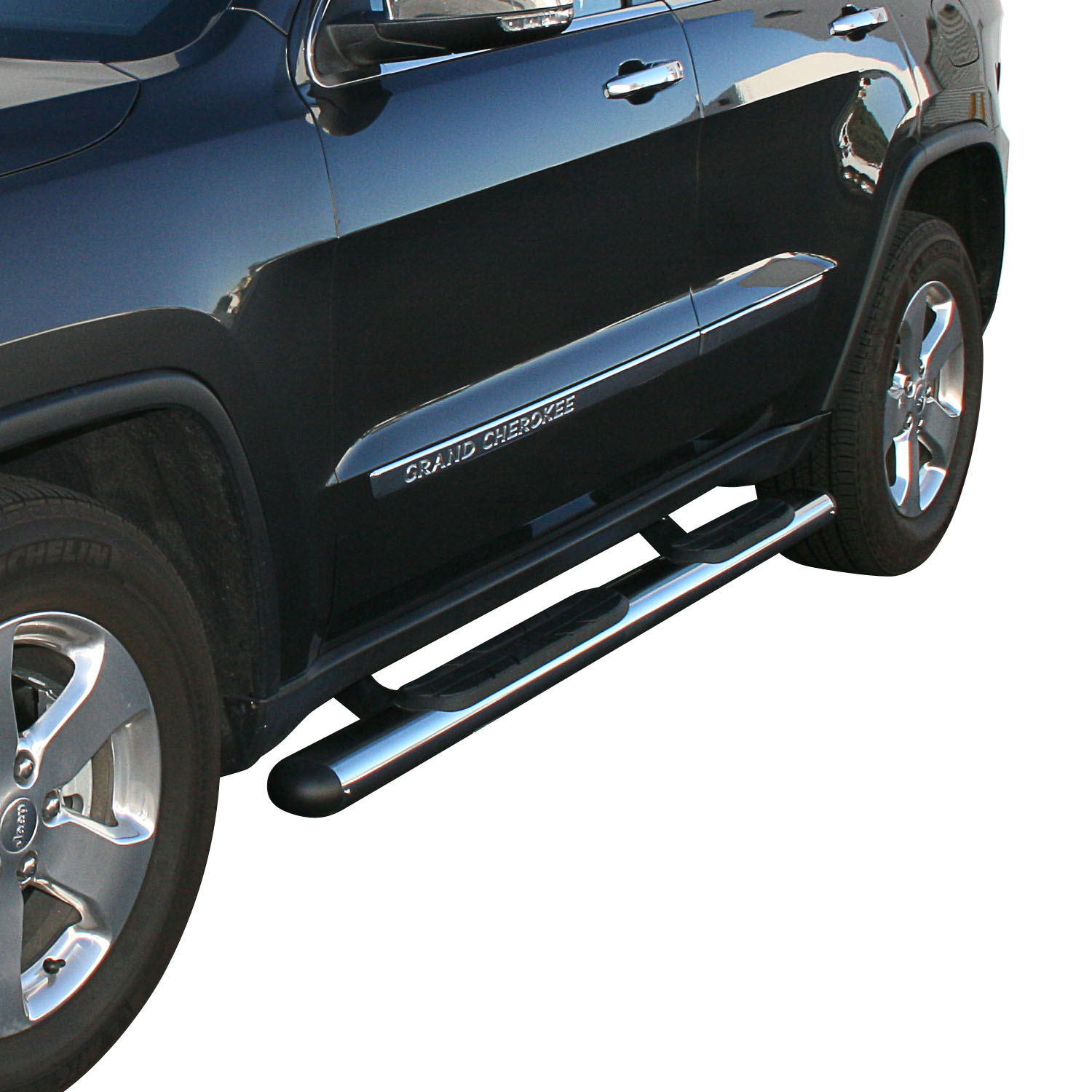 Dodge Durango Used >> Westin Nerf Bars And Running Boards | Truck Specialties