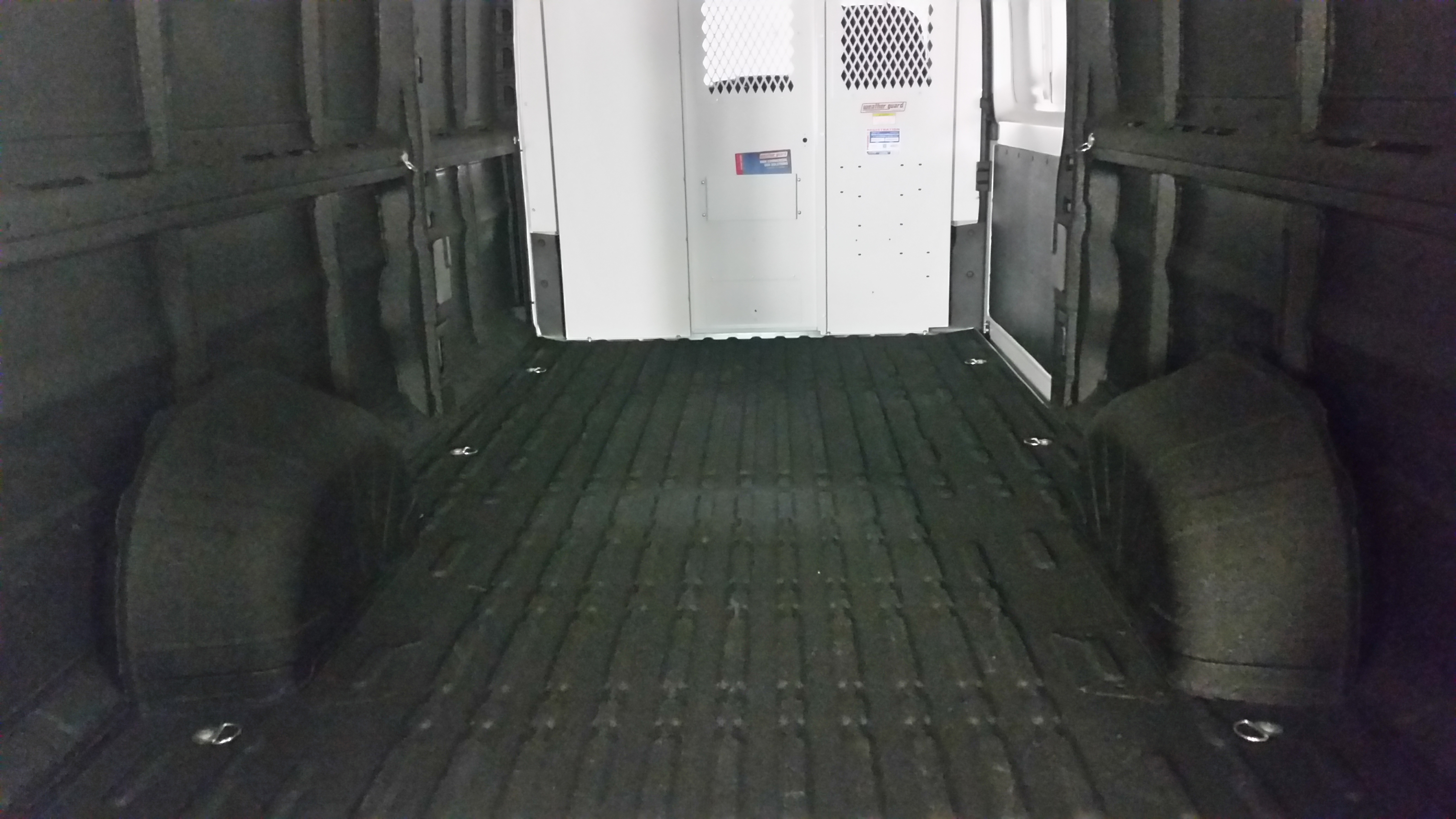 Rhino Lined Truck >> Rhino Linings Spray On Bed Liners | Truck Specialties